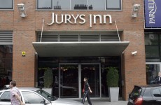Jurys Inn chain sold to US investors … for a LOT of money