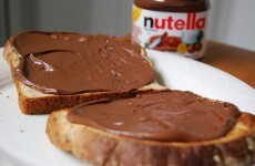French couple try and fail to name their baby 'Nutella'
