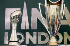 Rugby's Challenge Cup will provide a route into the Champions Cup after all
