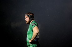 Connacht have handed new contracts to three of their best back rows