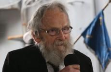 93-year-old Irish veteran awarded Legion d'Honneur