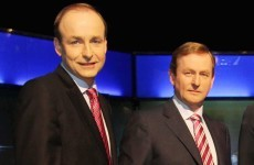 Micheál Martin wants a live TV showdown with Enda Kenny… but will the Taoiseach do it?