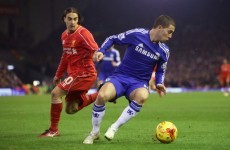 As it happened: Chelsea vs Liverpool, Capital One Cup semi-final