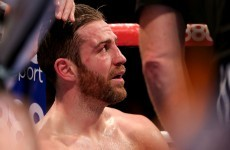 Look out, old Macky is back! Macklin ends retirement rumours, announces next fight