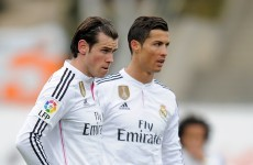 Bale rubbishes talk of United move and rift with Ronaldo
