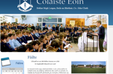 Coláiste Eoin didn't specify that ShoutOut workshop was about bullying
