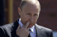 The EU is getting tough on Russia. Well, kind of…