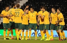 AFC chief 'stunned' amid reports that certain countries want Australia out of Asian football