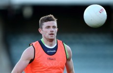 Mayo AFL star struck down for 12 weeks by injury as Adelaide respect Kildare rookie's decision