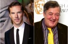 Benedict Cumberbatch appeals for pardon for gay men convicted of 'indecency'