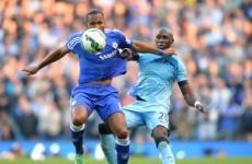 As it happened: Chelsea vs Manchester City, Premier League