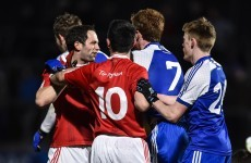 Monaghan's second half blitz overcomes Tyrone – and the darkness – in Omagh