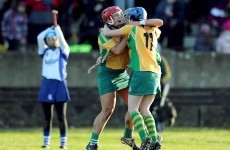 All-Ireland three-in-a-row camogie dream over for Milford as Galway's Mullagh cause upset