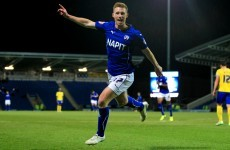 'It was something I couldn't turn down' – Ireland's Eoin Doyle joins Cardiff for 7-figure fee