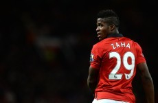 Man United flop Zaha makes Palace return, Fletcher joins West Brom