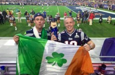 Irish lad who blagged into Super Bowl is 'waiting for Feds to knock on my door'