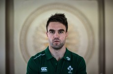No extra pressure on fit-again Conor Murray despite Sexton's absence