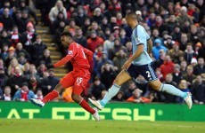 'Sturridge goal encapsulated everything that Liverpool have been missing' – Phil Thompson