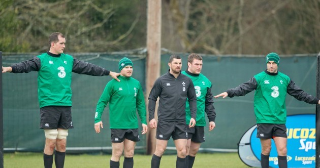 Favourites tag irrelevant, but Toner confident Ireland can now pull any result out of the bag