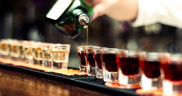 Did drinks companies water down the new alcohol laws?