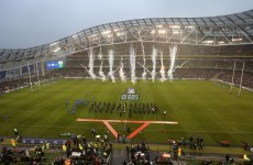 IRFU warns fans about buying from touts after 144 Six Nations tickets go missing