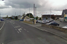 Elderly man dies after crashing into bus in Offaly