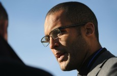 Former footballer Clarke Carlisle speaks out over suicide attempt