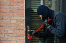 Five men arrested over burglaries in Tipperary area