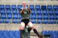 Analysis: Ireland need Paul O'Connell's lineout to be perfect in Rome