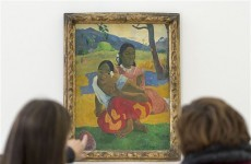 At $300 million, this is now the most expensive painting ever