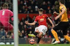 Paddy McNair can be Man United's right-back for next 10 years – Van Gaal