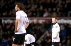 As it happened: West Ham v Manchester United, Premier League