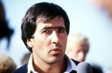 Sports Film of the Week: Seve the Movie