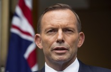 Australia's PM: 'We've bitten off more than we could chew'
