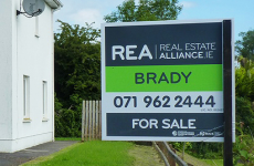 The price of a 3-bed semi has dropped by €20k in one area of Dublin