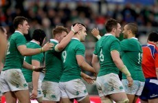 Analysis: Conor Murray's score the epitome of a Joe Schmidt team try
