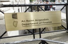 Exchequer runs €18.9bn deficit in first seven months – with banks to blame