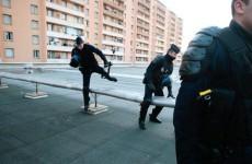 """Hooded gunmen """"fire on police"""" in Marseille"""