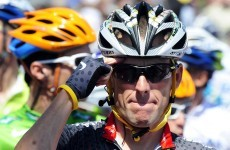 USADA chief hits back at Pat McQuaid's claims there's a Lance Armstrong 'witch-hunt'