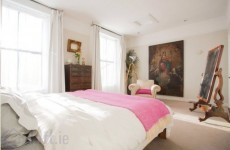 What else could I get for the pricetag on… the best B&B in Dublin
