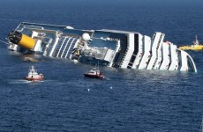 Costa Concordia captain sentenced to 16 years for manslaughter