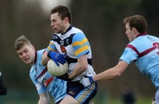 Dublin's McCaffrey stars in attack as UCD set up Sigerson semi-final with DCU