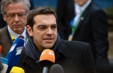 Greece is changing its tune on talking to the Troika