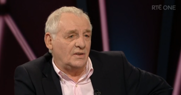 QUIZ: What does Eamon Dunphy really think of Ireland? Test your knowledge of the week…