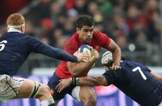 'Even when we win, there is criticism' – Fofana ignores the negativity as France land in Dublin