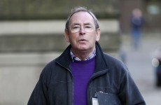 Well-known weatherman Fred Talbot found guilty of indecently assaulting two teenage boys