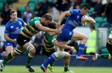 A talented Leinster back row is joining Munster next season