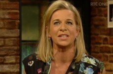 Katie Hopkins appeared on the Late Late Show and all hell broke loose…