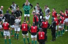 Analysis: 5 keys if Joe Schmidt's Ireland are to beat France in Dublin