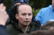 "Paul Murphy calls for ""significant response"" if Jobstown protest arrests continue"